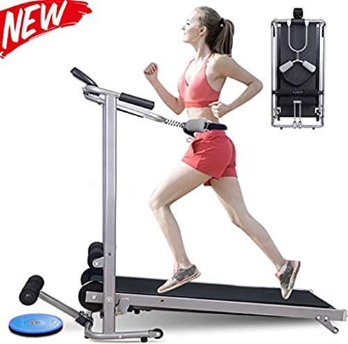 sakd Folding Treadmill