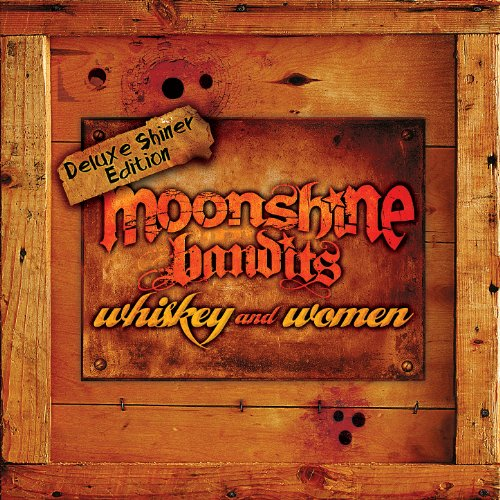 Moonshine bandits dive bar beauty queen