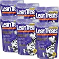 Butler Lean Treats Nutritional Rewards for Dogs (6 Pack), 4 oz/Small|Medium by Fulfillment Advantage Ventures, Inc