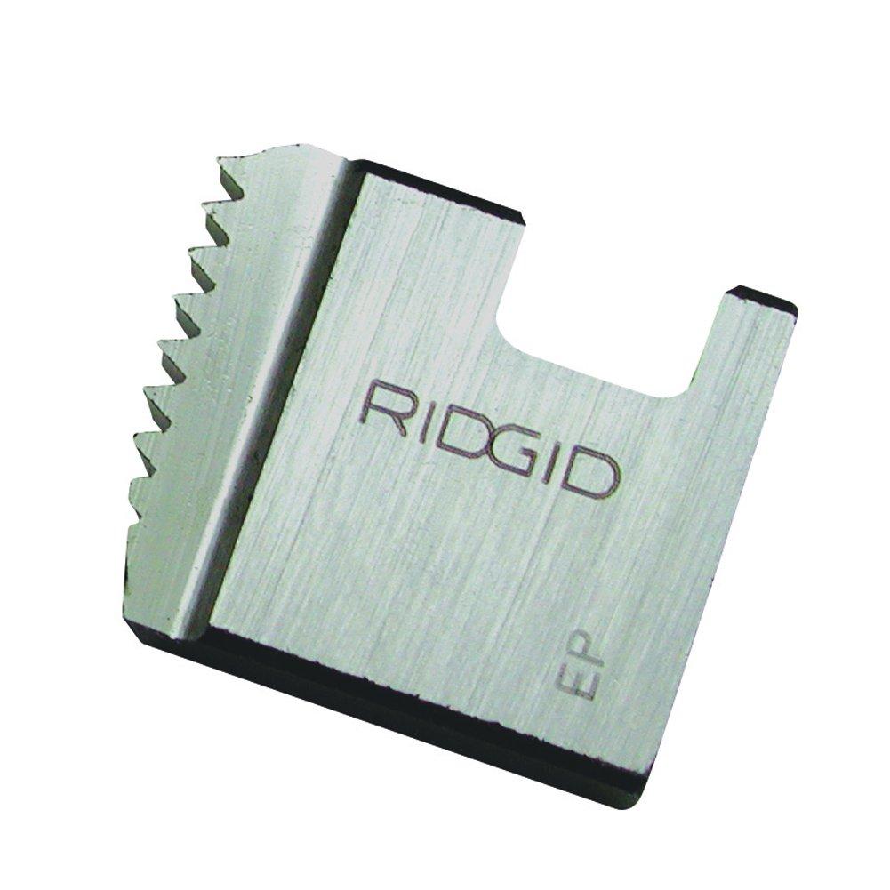 Ridge Tool 37840 Ridgid Genuine Replacement Die 1-1/4'' NPT, 0.2'' x 5'' x 3.5''
