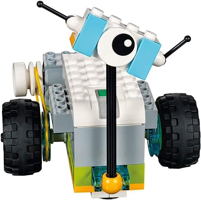 Amazon.com: Set de construcción Education WeDo 2.045300, de Lego: Toys & Games