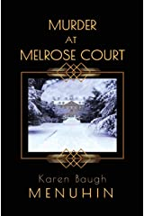 Murder at Melrose Court: A 1920s Country House Christmas Murder (Heathcliff Lennox) Paperback