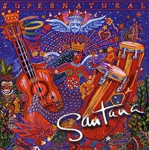 Santana - Supernatural - Amazon.com Music