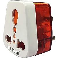 Hi-PLASST 5-16A 240 V Big Size Conversion Plug 3-Pin Universal Socket