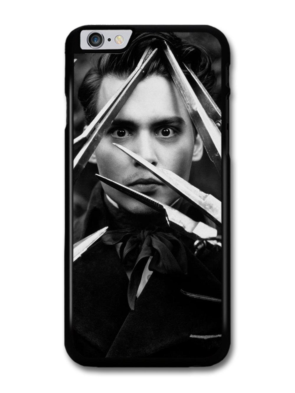 coque iphone 7 plus johnny depp