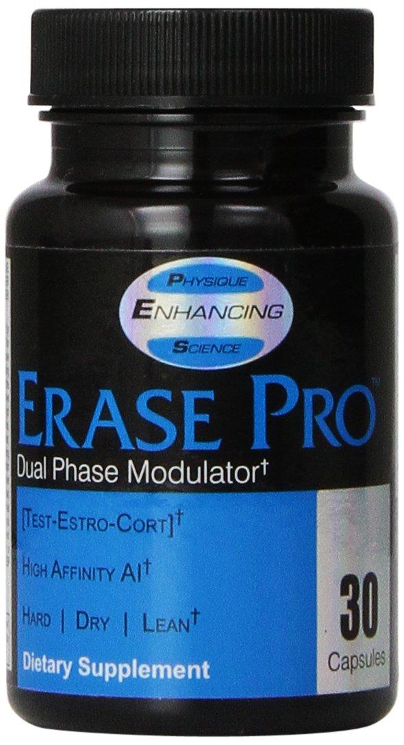 Pes Erase Pro - 30 Capsules
