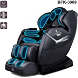 Bodyfriend 3D Black Massage Chair For Relaxation