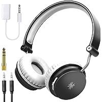 OneOdio On-Ear 6.3mm Wireless Bluetooth Earphones Headphones