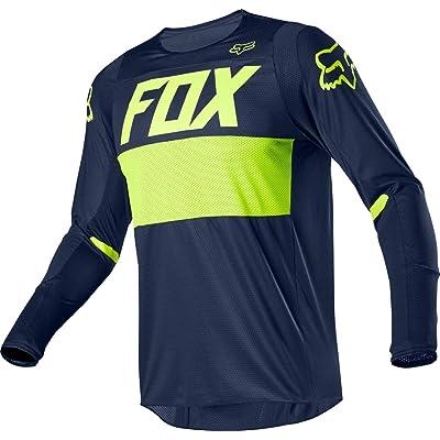 2020 Fox Racing 360 Bann Jersey-Navy-S: Automotive