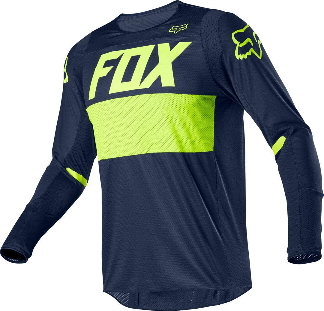 2020 Fox Racing 360 Bann Jersey-Navy-XL