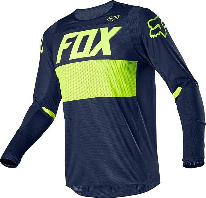 Fox Men S 360 Bann Jersey Jersey Auto