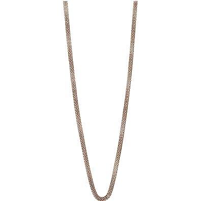 BERING Collar cadena Mujer acero inoxidable - 423-30-450 ...