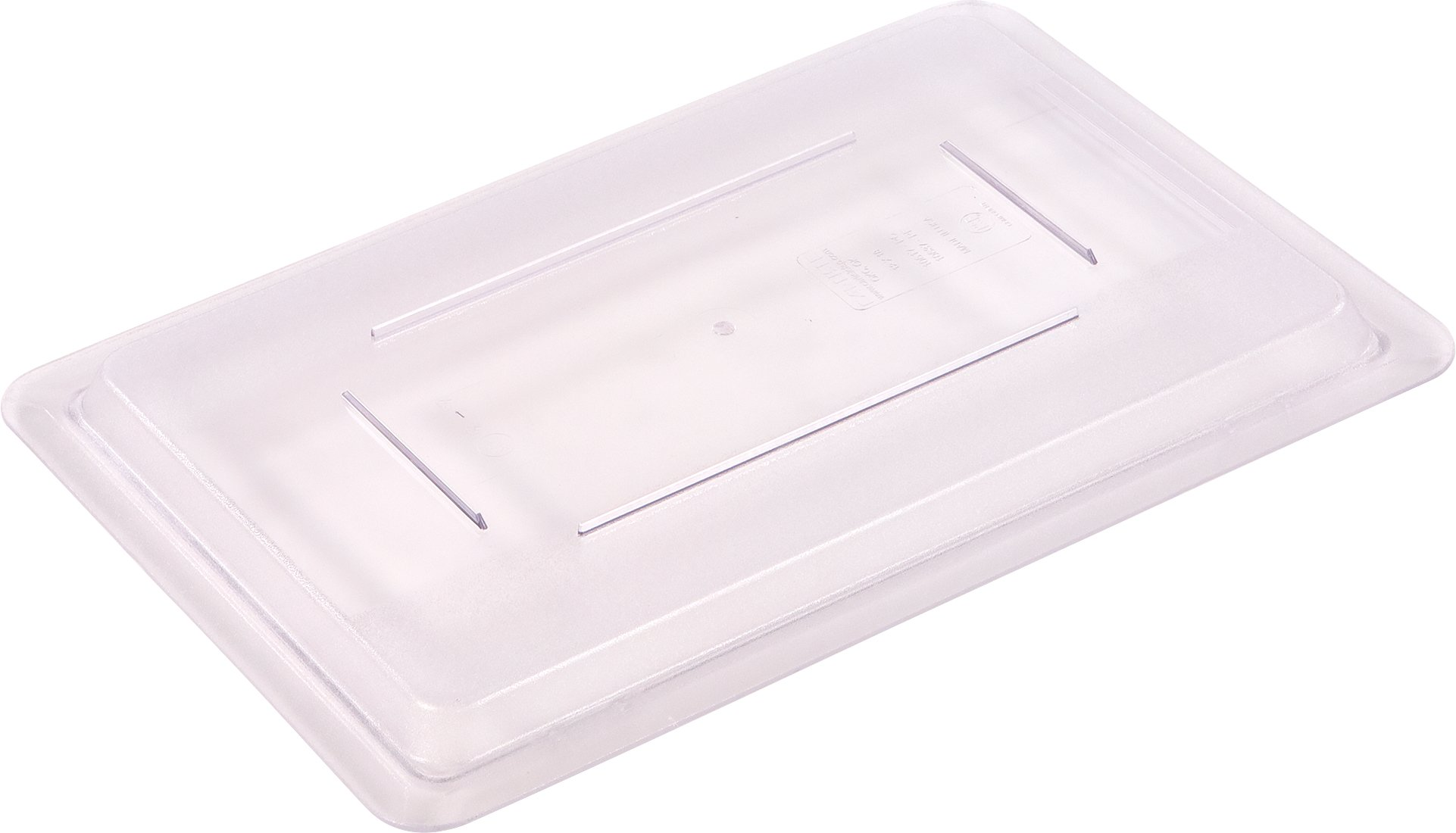 FLO1061707 - Carlisle food service products StorPlus Lid - 12in x 18in by Carlisle