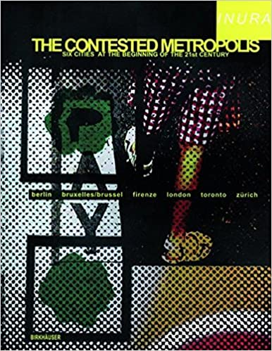 Book The Contested Metropolis