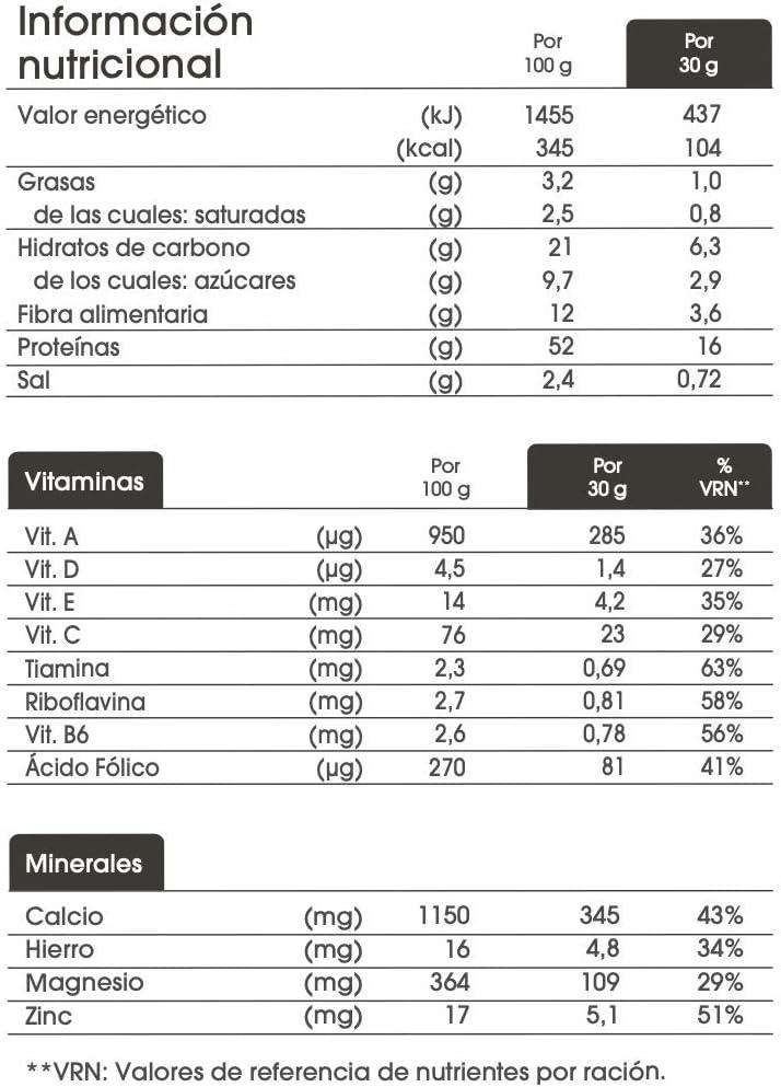 BiManán beFIT - Batido de Proteína Sabor Fresa, para Tonificar tu Masa Muscular - 540g, 18 Raciones de 30g