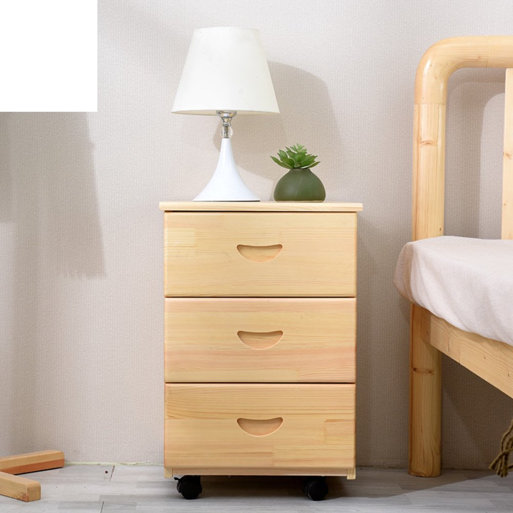 Very Economical Bedroom Nightstands Amazon.com - FJIWDTGYHFGT Solid Wood, Mini Bedside Table Simple Modern,  Bedroom Locker Nightstands Economical Bedside Cabinet -