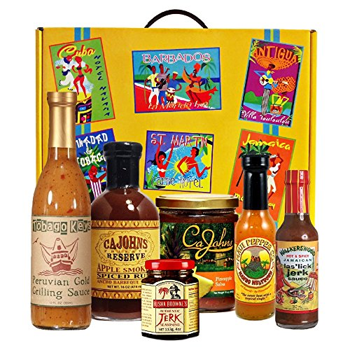 TROPICAL-TOUR-CARIBBEAN-GRILLING-GIFT-BASKET