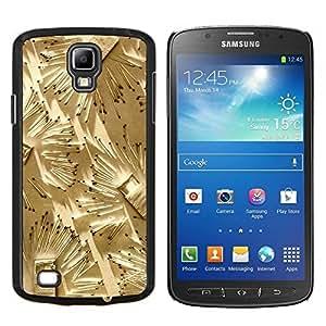 Stuss Case / Funda Carcasa protectora - Partidos Arte Fuego profundo Metáfora Significado - Samsung Galaxy S4 Active i9295