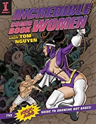 Incredible Comic Book Women