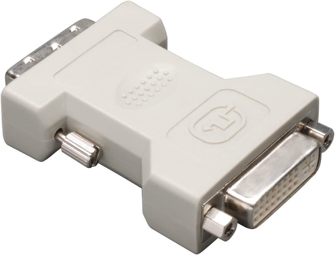 Tripp Lite DVI-I to DVI-D Dual Link Video Cable Adapter F//M P118-000