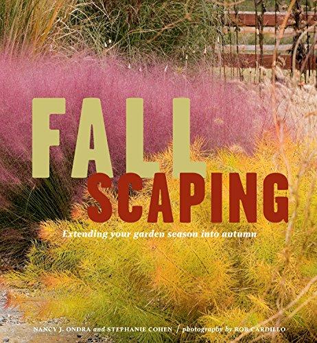 Cheap  Fallscaping: Extending Your Garden Season into Autumn