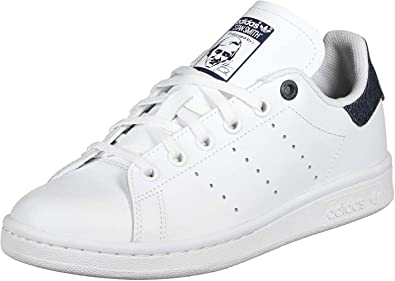adidas Stan Smith J W Schuhe weiß