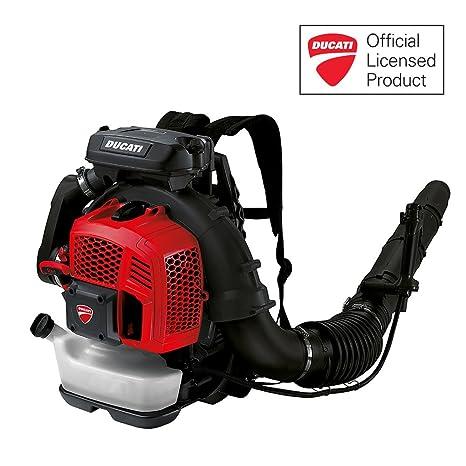 Ducati DBL-BP 7600 - Soplador de mochila a gasolina 75.6cc ...