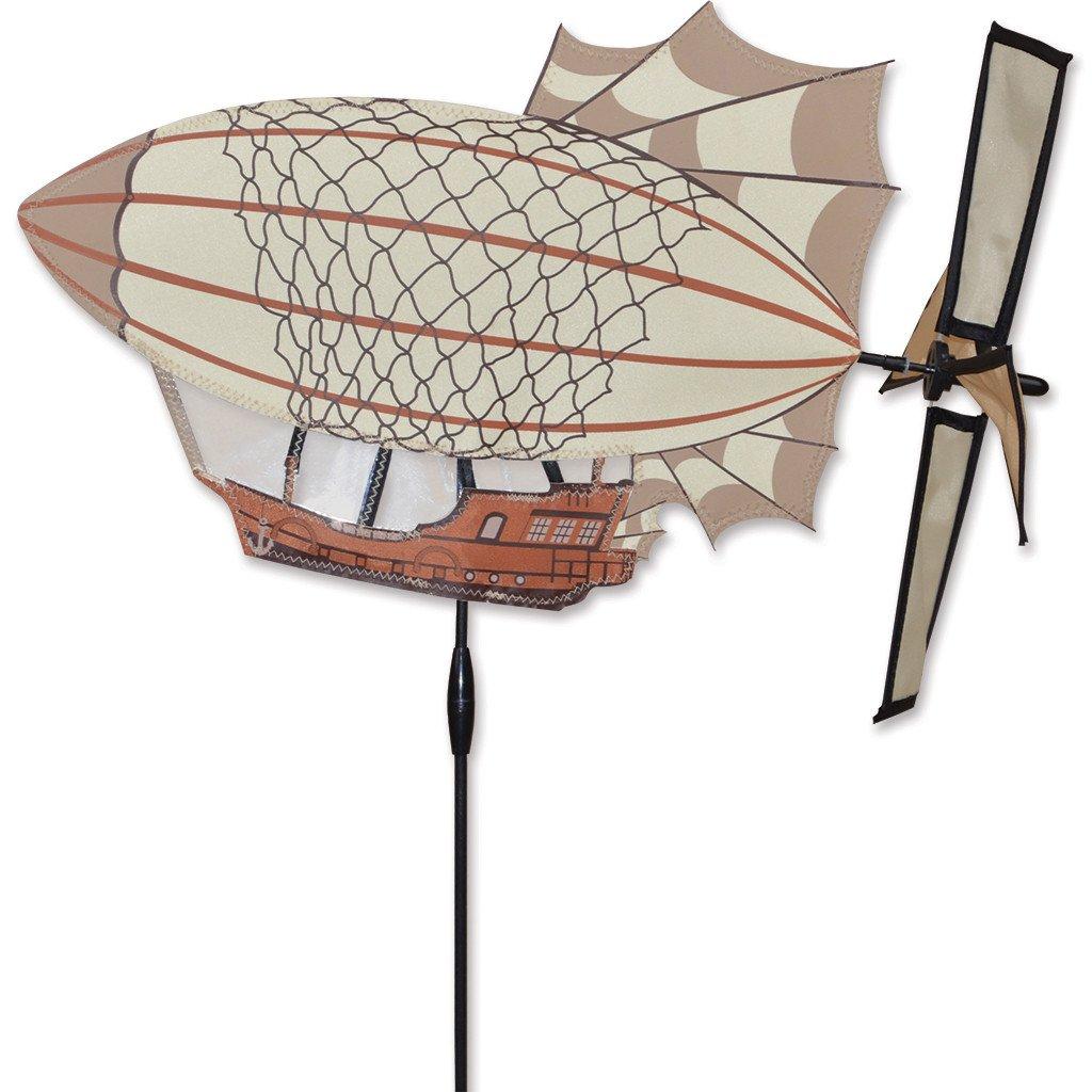 DIRIGIBLE Petite Wind Spinner by Premier Petite Designs Spinner Wind B06VXSH4J1, 森誠光堂黒板製作所webshop:51cd7d30 --- artmozg.com