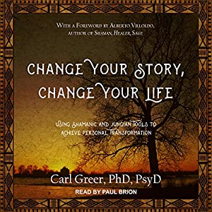 Change Your Story, Change Your Life Audiobook