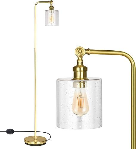 DEWENWILS Modern Floor Lamp