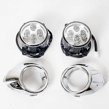 J/&M FSAP-HDRG Fairing//Speaker Acoustic Pad Kit For Harley 89-11 FLTR