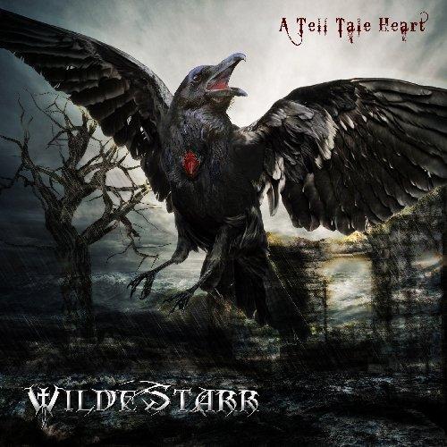 Wildestarr: A Tell Tale Heart (Audio CD)