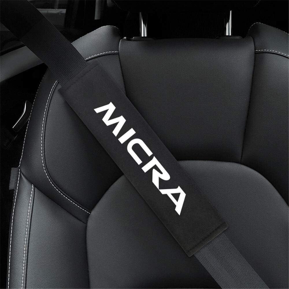 JYJIAJU Car Styling /épaules Prot/éger Tapis Case for Nissan Micra K11 K12 K13 K14 Car-Styling Accessoires