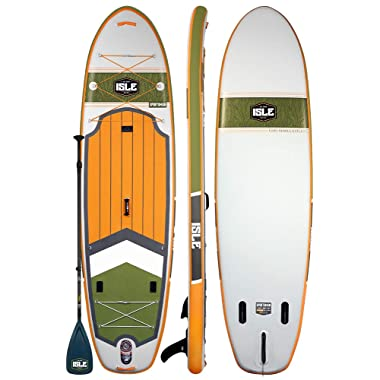 """ISLE 11'6  Sportsman 
