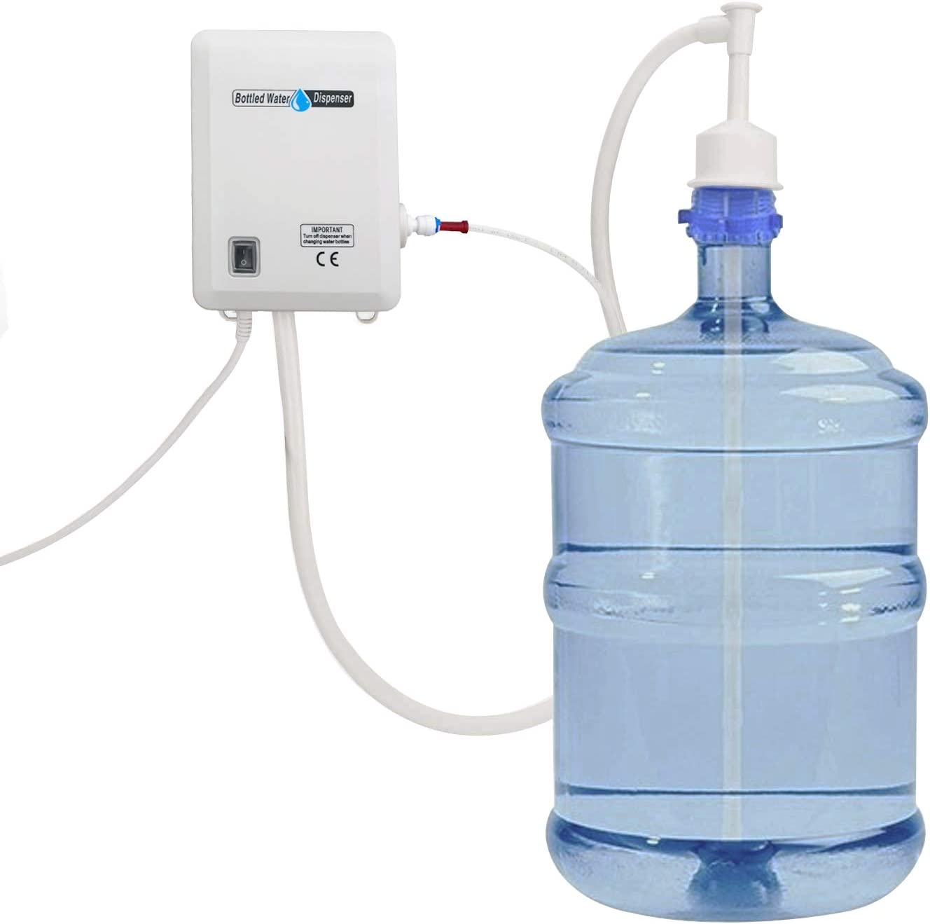 bottled water dispenser rental singapore