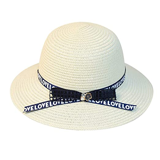 9186a3c0fdecea 2019 New Baseball Golf Cap Women Beach Straw Hat Belt Jazz Sunshade Panama  Gangster Hat Travel Best Choice by Fulijie at Amazon Men's Clothing store: