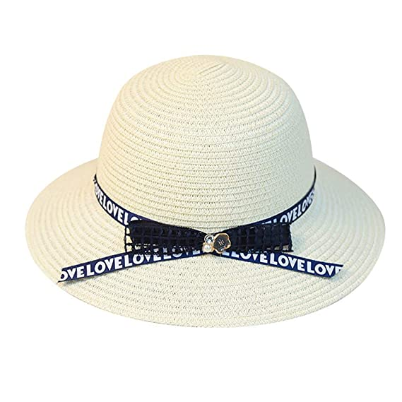 Staresen Sombrero Sombreros de Sol de Verano abe23239ccb0