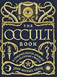 img - for The Occult Book: A Chronological Journey from Alchemy to Wicca (Sterling Chronologies) book / textbook / text book