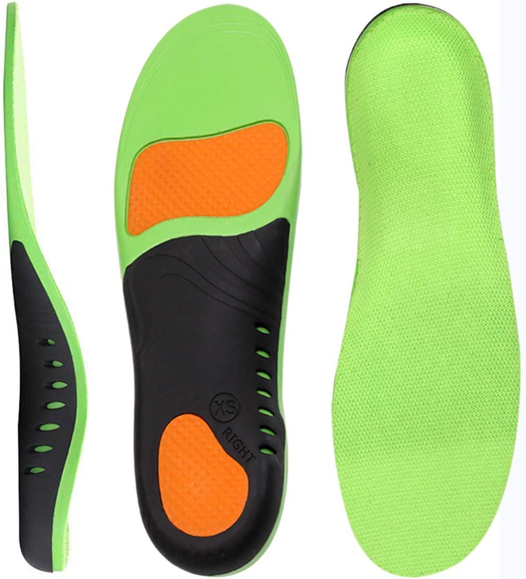 Best Shoe Inserts Plantar Fasciitis