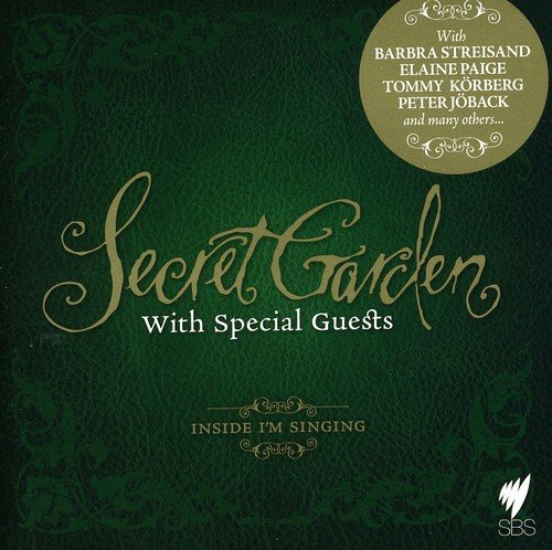With Friends: Inside I'm Singing by Universal Import