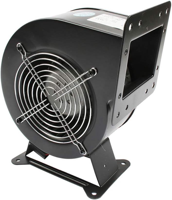 YSCCSY Soplador eléctrico Soplador centrífugo Inflable Soplador de Aire Pequeño Polvo 220V 120W: Amazon.es: Hogar