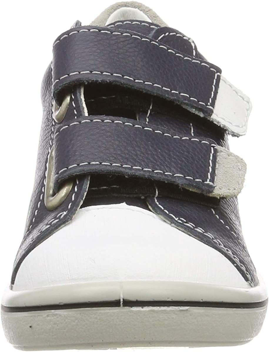 Ricosta Boys/' Nippy Low-Top Sneakers