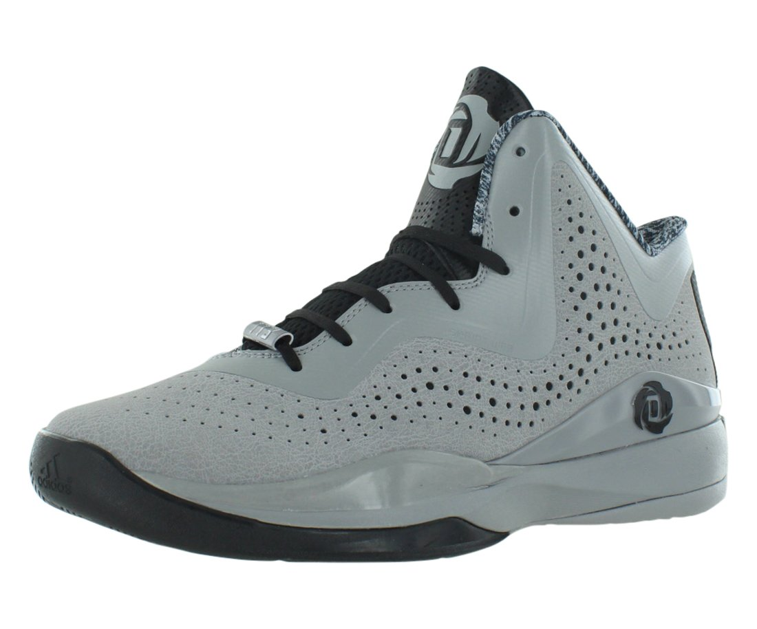 af6c1c31c Galleon - Adidas D Rose 773 III Mens Basketball Shoe 11.5 Onix-Black