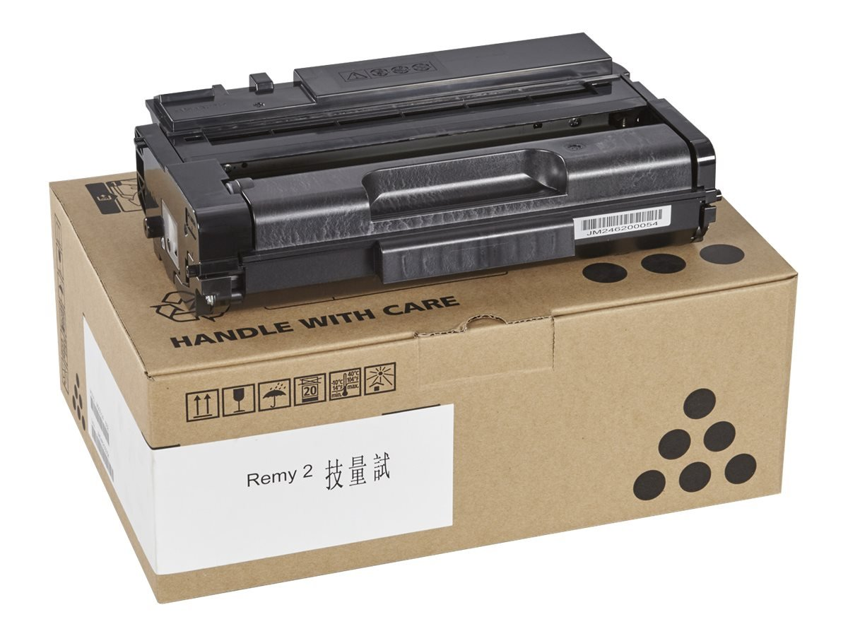 Toner Original RICOH 408161 SP 377 Black