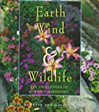 Earth, Wind and Wildlife, Lillian Newbery, 1550462059