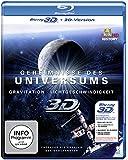 Geheimnisse des Universums: Gravitation - Lichtgeschwindigkeit (History) [3D Blu-ray + 2D Version]