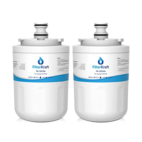FilterKraft FK-3014A cartucho de filtro de agua interno compatible ...