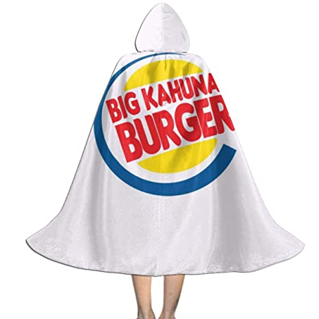 NUJSHF Pulp Fiction Big Kahuna Burger King, Gorra de Camionero ...