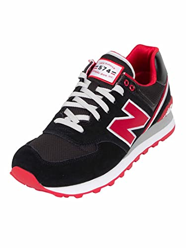 Jacket' 'ltd Blackredsilver 574 Trainers Stadium New Balance PZuikX