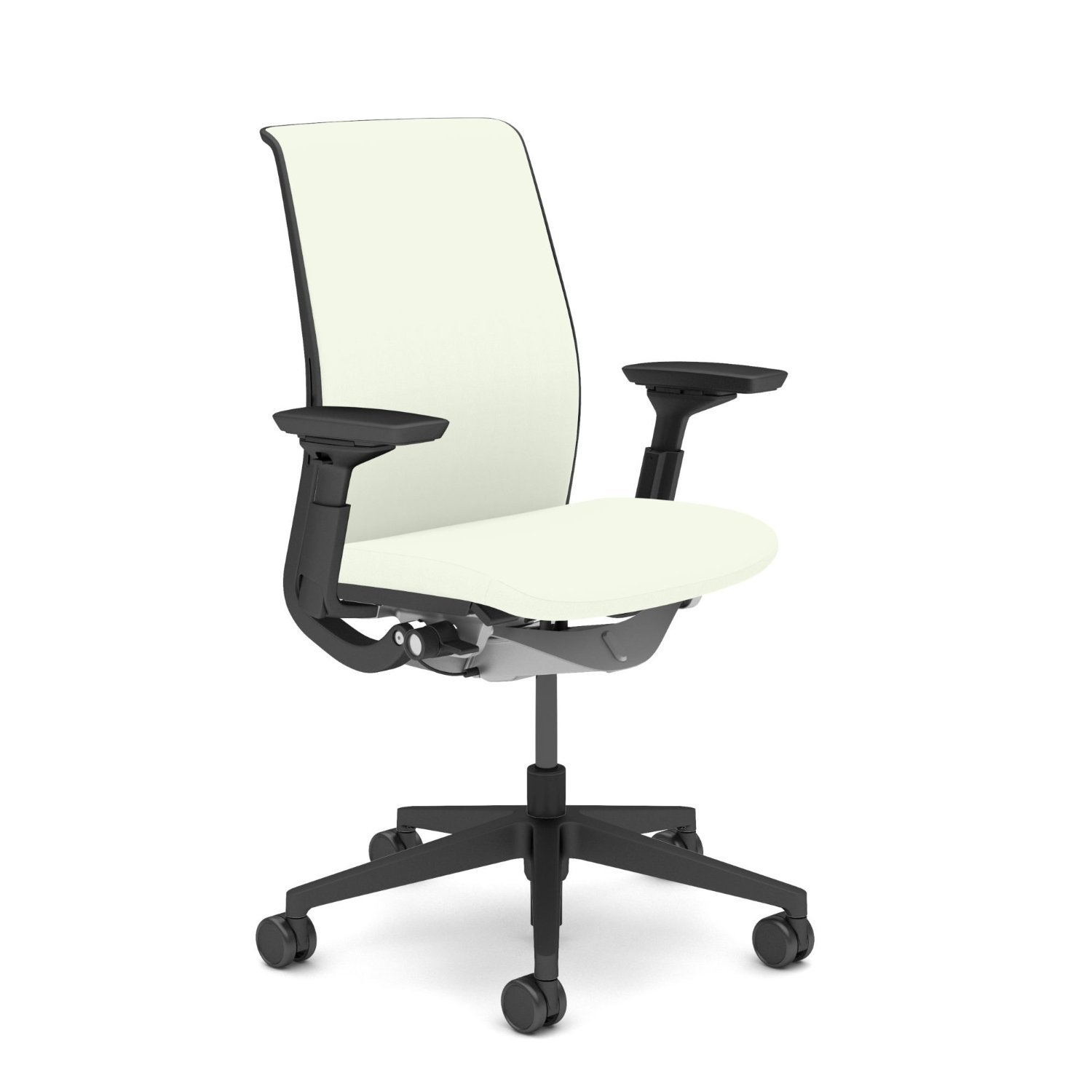 Amazon Steelcase Think Task Chair Fully Adjustable Arms